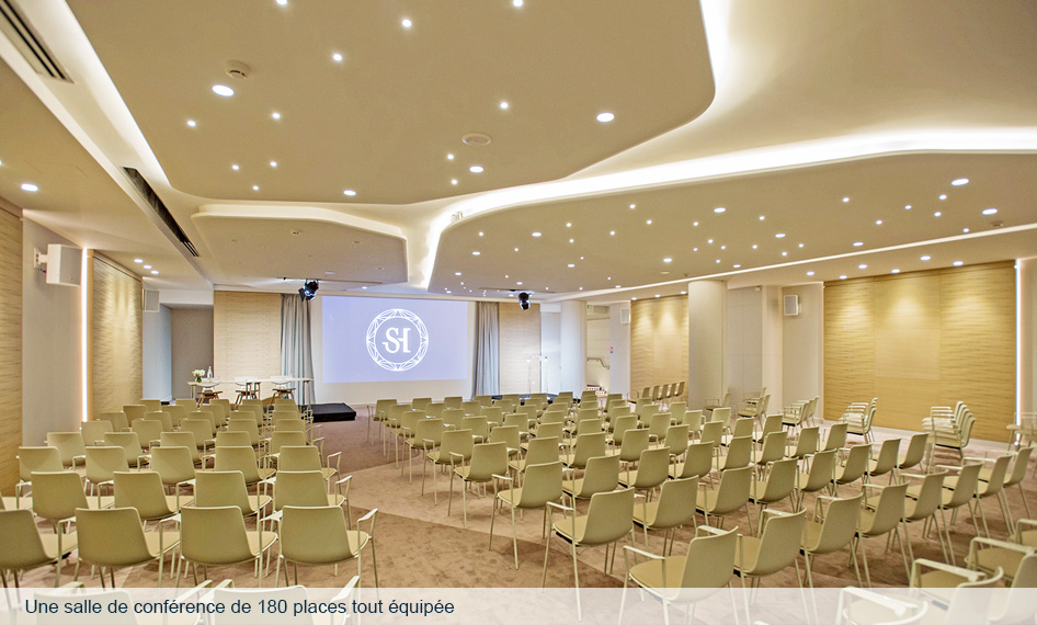 Site officiel du centre etoile saint honore auditorium - Centre etoile saint honore ...